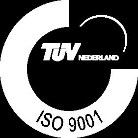 ISO-certificering